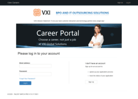 careers.vxi.com