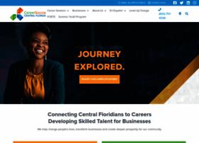 careersourcecentralflorida.com