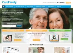 carefamily.com