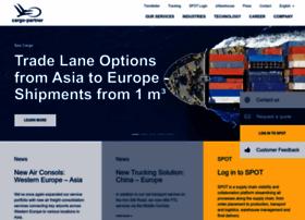 cargo-partner.com
