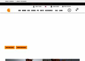carhartt.com