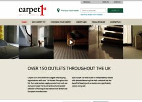carpet1st.co.uk