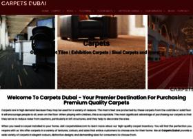 carpetsdubai.com