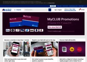 carrefourmyclub.com