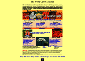 carrotmuseum.co.uk