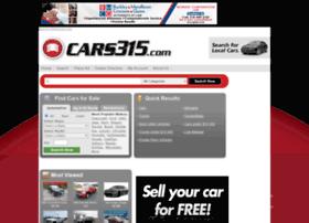 cars315.com
