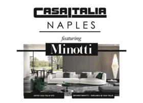 casaitaliaonline.com