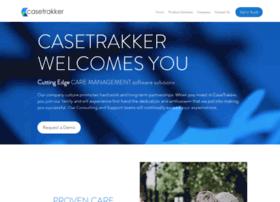 casetrakker.com