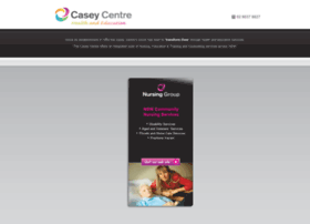 caseycentre.com.au