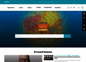 castelldefels.org