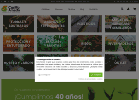 castilloarnedo.com