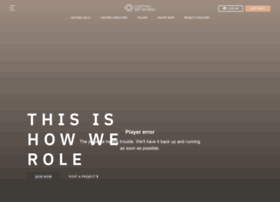 castingnetworks.co.uk