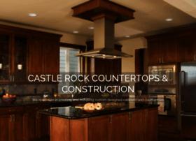 castlerockcountertops.net
