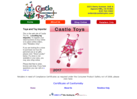 castletoyinc.com