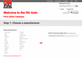 catalogue.faiauto.com
