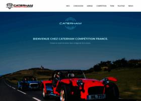 caterham.fr