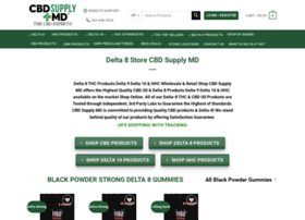 cbdsupplymd.com