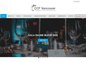 ccfvancouver.com