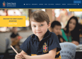 ccgs.wa.edu.au