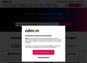 cdmon.com