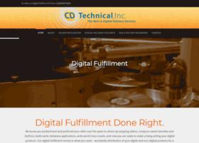 cdtdigital.com