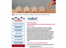cedeo.nl