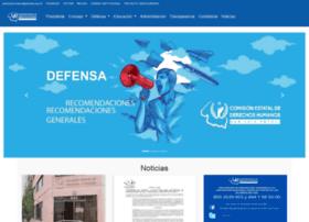 cedhslp.org.mx
