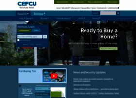 cefcu.com