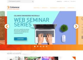 celanese.com