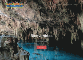 cenotessacactun.com