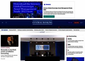 centralbanking.com