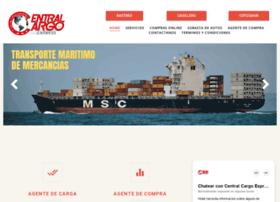 centralcargoexpress.com