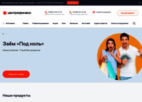 centrofinans.ru
