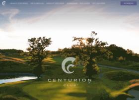 centurionclub.co.uk