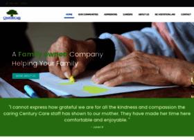 century-care.com