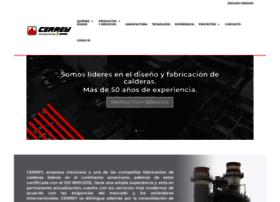 cerrey.com.mx
