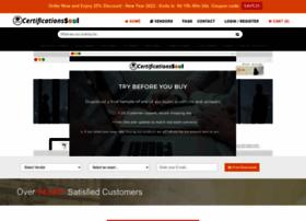 certificationssoul.com