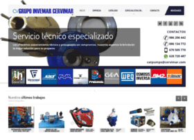 cervimar.com