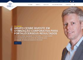 cesbe.com.br