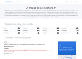 cetelephone.fr