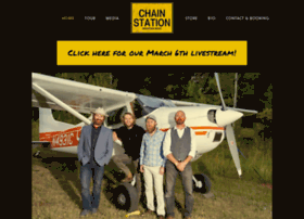 chainstationmountainmusic.com