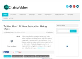 chainwebber.com