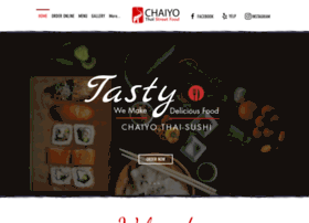 chaiyothaibistro.com