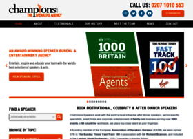 champions-speakers.co.uk