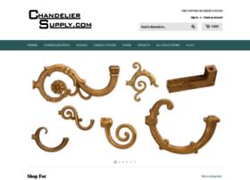 chandeliersupply.com
