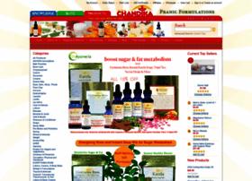 chandika.com