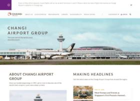 changiairportgroup.com