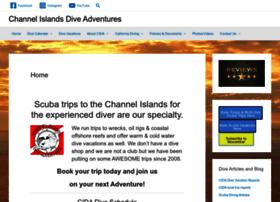 channelislandsdiveadventures.com