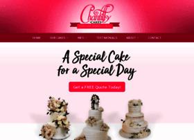chantillycakes.com
