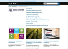 charity-commission.gov.uk